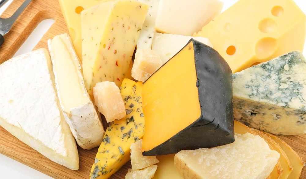 редкие сорта сыров