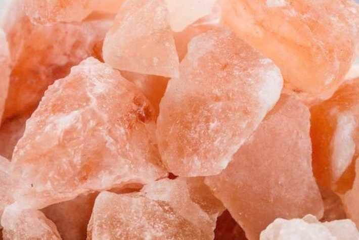 Розовая гималайская