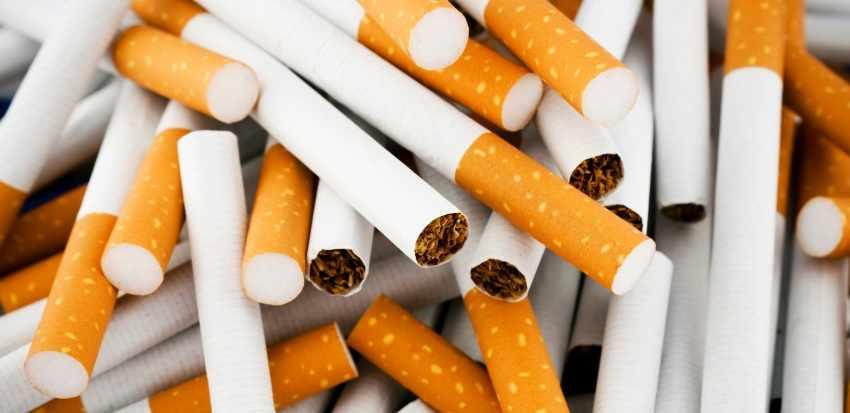 сигареты с качественным табаком