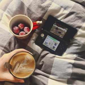 Утренний десерт