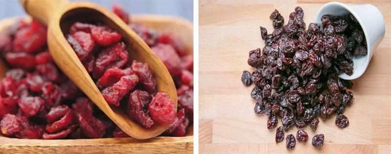 Способы сушения вишни