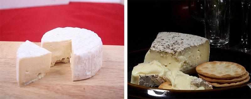 Сыр Бри хранение