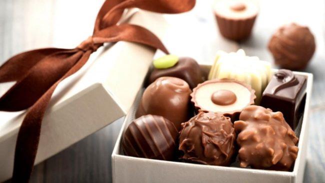 Как правильно и где нужно хранить шоколад?
