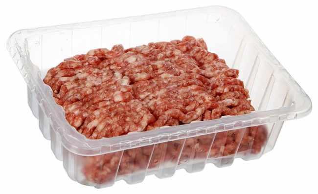 Хранение мясного фарша: правила безопасного питания