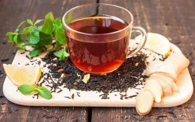 Хранение заваренного чая: безопасные сроки
