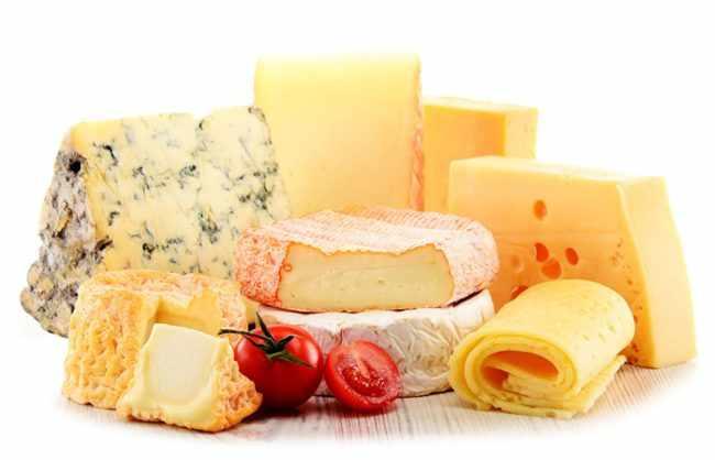 Срок годности сыра по ГОСТу