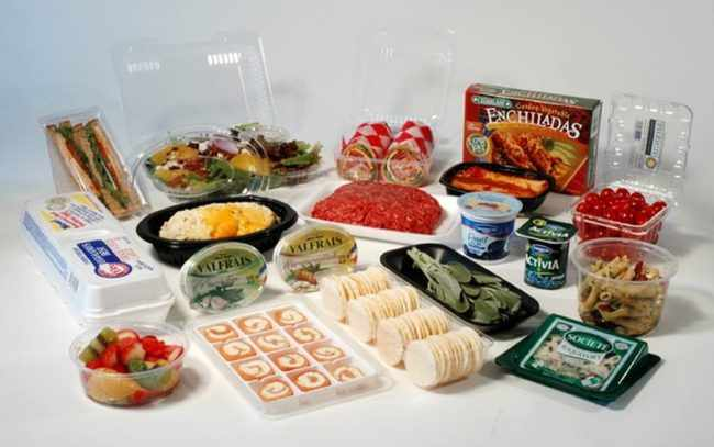 Хранение продуктов в холодильнике: схема расположения