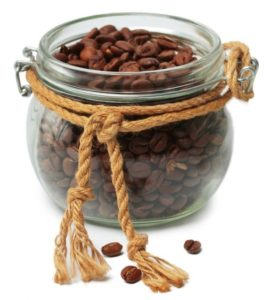 Секреты длительного домашнего хранения зернового кофе