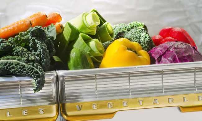 Как хранить фрукты: холодильник или шкаф