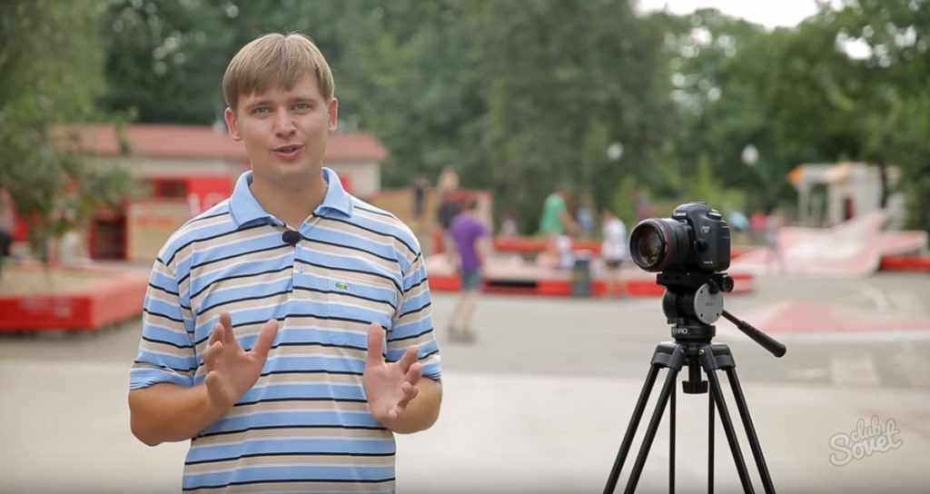 Как правильно монтировать видео
