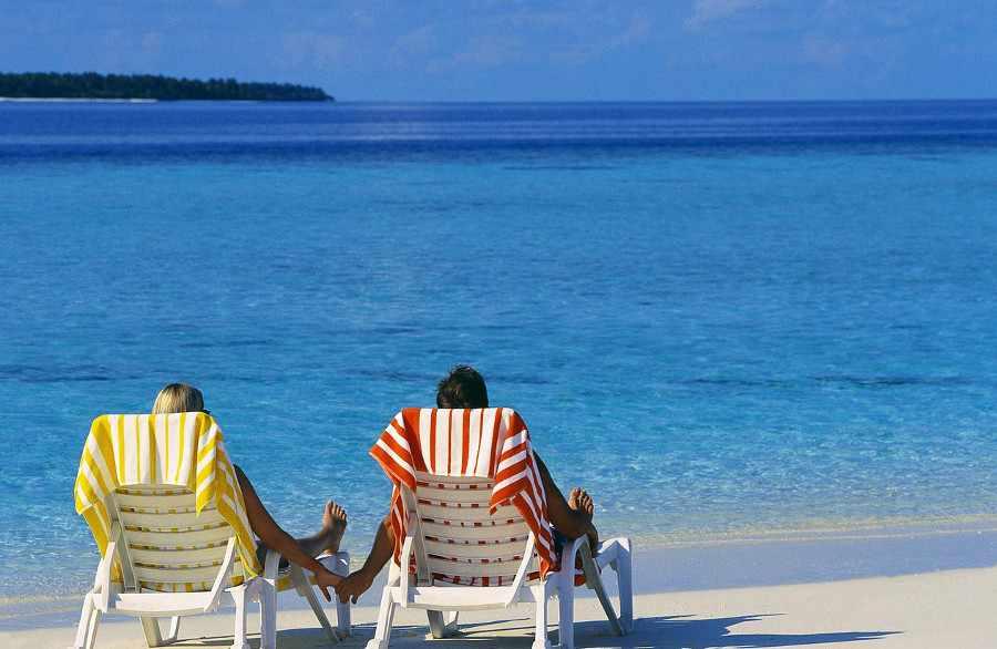 Как правильно выбрать время для отпуска?
