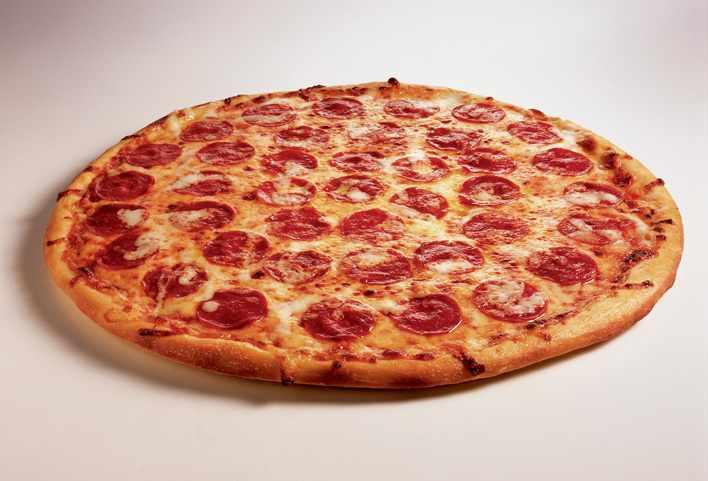 Как правильно приготовить пиццу?