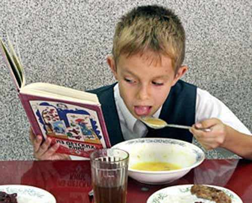 Как правильно устанавливать ограничения для ребенка?