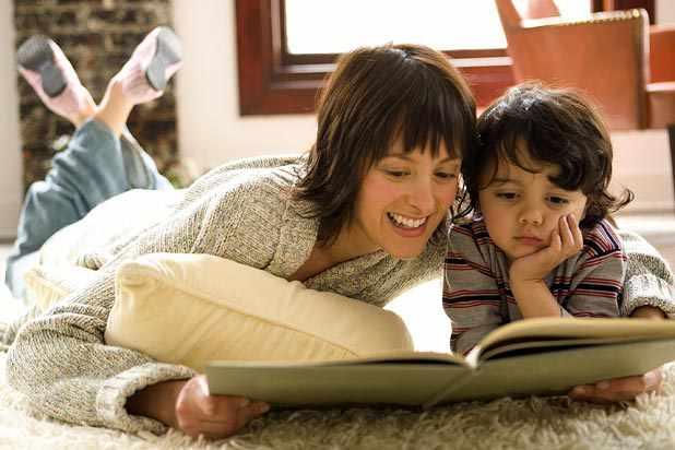 Как правильно развивать ребенка?