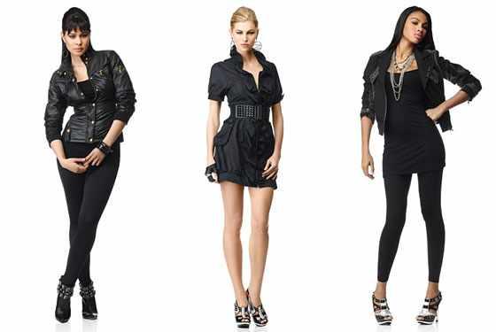 Как правильно подобрать свой стиль в одежде?