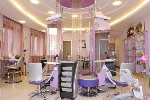 Как правильно выбрать косметический салон