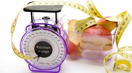 Как правильно питаться чтобы набрать вес?