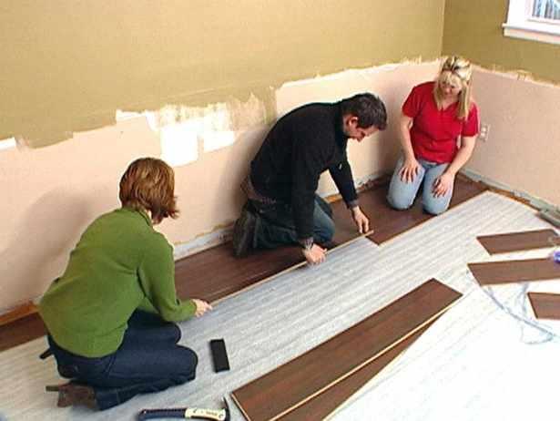 Как правильно выбрать ламинат для спальни