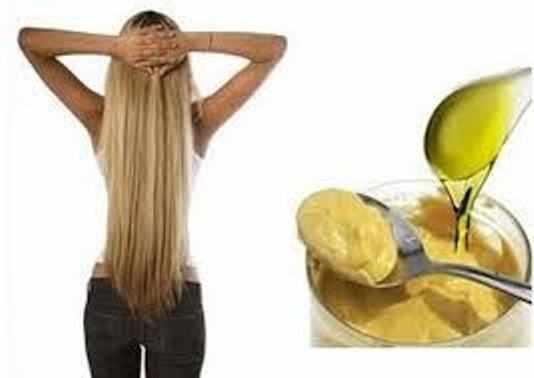 Как правильно подготовить маску из горчицы?