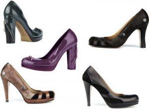 Как правильно подобрать туфли?