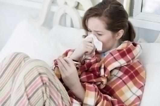 Как быстро вылечиться от простуды? Полезные советы
