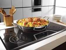 Как правильно ухаживать за керамической плитой?