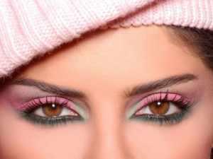 Как правильно подобрать тени для глаз?